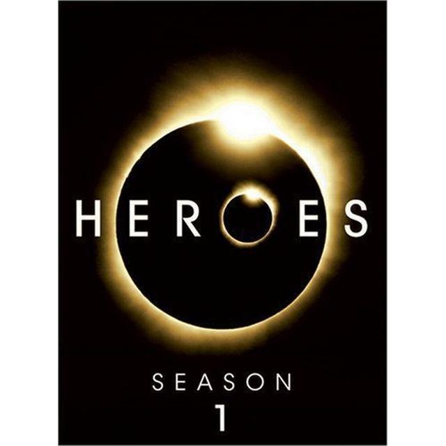 Heroes: Season 1 [DVD] [Region 1] [US Import] [NTSC]
